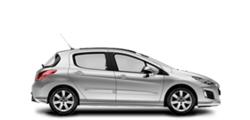 Peugeot 308 (Пежо 308) 2011