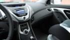 передняя панель вид пассажира Hyundai Elantra