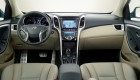Hyundai i30 фото салона