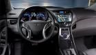 комбинация приборов и руль Hyundai Elantra