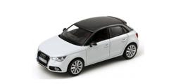 Audi A1 sportback (Ауди А1)
