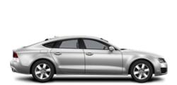 Audi A7 Sportback (Ауди А7 Спортбэк)