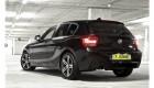 BMW 1 серии, стильный и брутальный самец