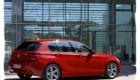 Яркий и динамичный BMW 1 серии выделит именно Вас в потоке серых автомобилей