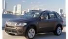 стильный внедорожник BMW X5