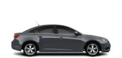 Chevrolet Cruze (Шевроле Круз)