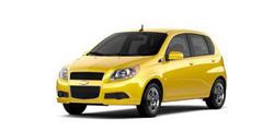 Chevrolet Spark 2010 (Шевроле Спарк)