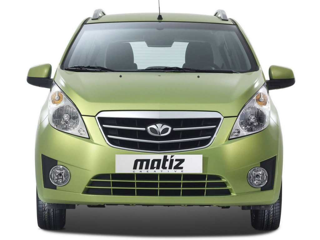 Daewoo Matiz (Дэу Матиз) - Продажа, Цены, Отзывы