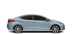 Hyundai Elantra (Хундай Элантра)