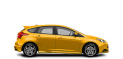 Ford Focus ST (Форд Фокус СТ)