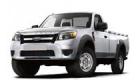 Миниатюра Ford ranger - большой джип