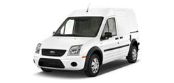 Ford Transit Connect (Форд Транзит Коннект)