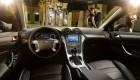 форд мондео водительстое и пассажирское места