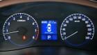 панель приборов автомобиля Hyundai Genesis