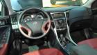 передние места Hyundai Sonata