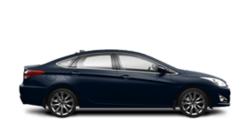 Hyundai i40 (Хундай ай40)