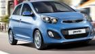 Стильный небольшой автомобильчик Kia Picanto придется по душе не только женщинам