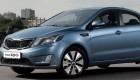 Киа РИО - новый эталон бюджетного автомобиля от КИА