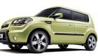 Яркий и недорогой автомобиль Kia Soul