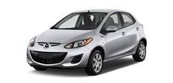 Mazda 2 (Мазда 2)