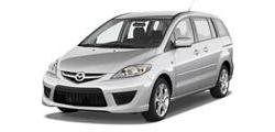 Mazda 5 (Мазда 5)