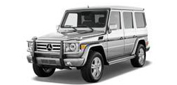 Mercedes G-class (Мерседес Г-класс)