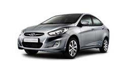 Hyundai Solaris (Хундай Солярис)