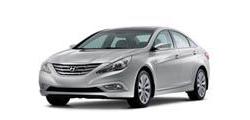 Hyundai Sonata (Хундай Соната)