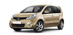 Nissan Micra (Ниссан Микра)