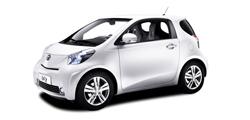 Toyota iQ (Тойота АйКю)