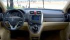 Honda CR-V интерьер водителя и пассажира
