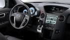 Honda Pilot интерьер водителя
