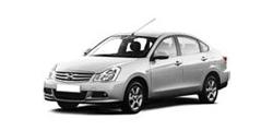 Nissan Almera (Ниссан Альмера)