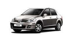 Nissan Tiida (Ниссан Тиида)