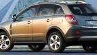 Opel Антара - очередной внедорожник от немцев