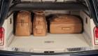 багажное отделение универсала Opel Insignia