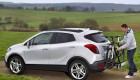 Opel Mokka вывезет Вас на природу