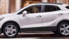 Opel Mokka стремительно набирает популярность в России