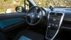 интерьер слона и водителя Suzuki Splash