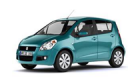Иконка Suzuki Splash
