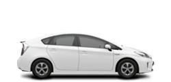 Toyota Prius (Тойота Приус)