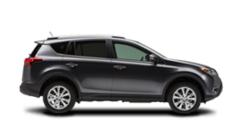 Toyota RAV4 (Тойота РАВ4)