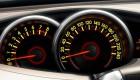 Панель приборов Toyota Verso проста и информативна