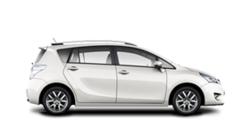 Toyota Verso (Тойота Версо)