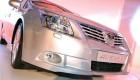 Гламурное фото Toyota Avensis