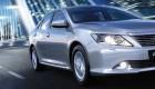 Обновленный Toyota Camry это седан бизнес-класса