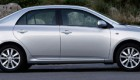 Хей, хей - самая популярная модель Тойота Королла - спеши приобрести
