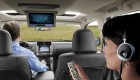 Мультимедия на Toyota Land Cruiser Prado просто потрясна