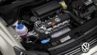 мощный двигатель автомобиля  Volkswagen Polo