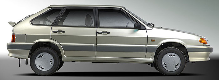 Chevrolet Товары и услуги компании